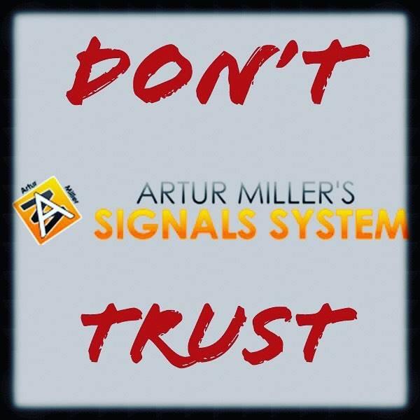IDBtrades и сигналы Artur Miller — обман!