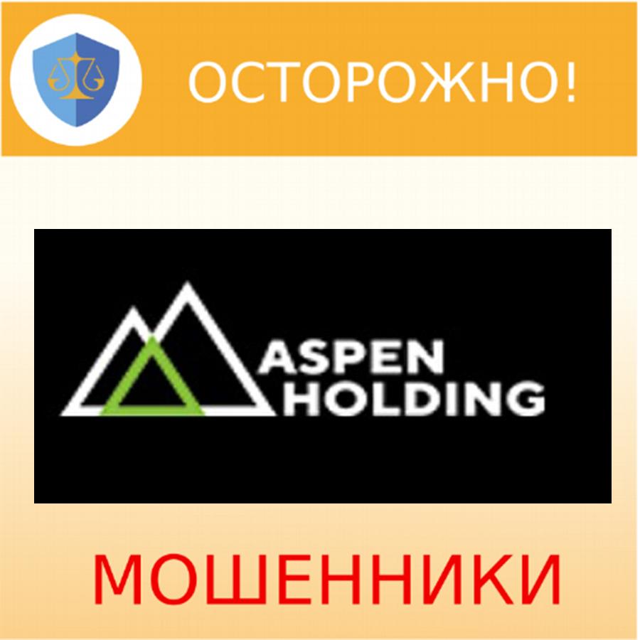 Aspen Holding